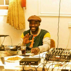 17th Dec 2016 _ Newcastle X-Mas Party Session 2_DJ KYAANA
