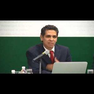Alejandro González Arreola del Comité Directivo de la Alianza para el Gobierno Abierto en MVS