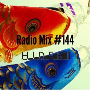 Radio Mix #144