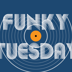 Funky Tuesday - Dee Brown - 15/11/2016