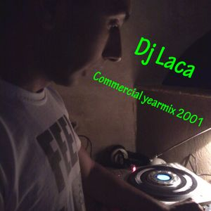 DjLaca-Commercial Yearmix 2011