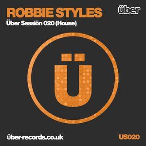 Uber Session 020