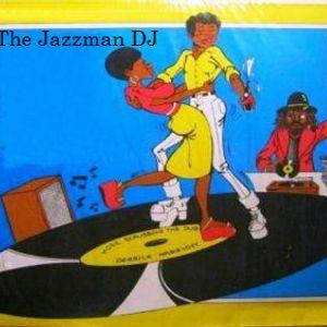 The Jazzman - B'Day Old School Mix