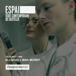 Cap. 22 / Eli Gras, Monográfico
