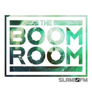 051 - The Boom Room - Daniel Sanchez