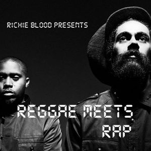 Reggae Meets Rap