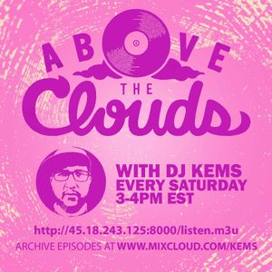 Above The Clouds - #144 - 9/29/18 (All Remixes Vol. 1)