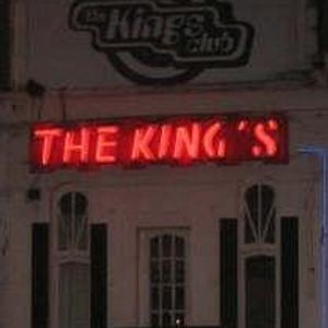 Afterclub 'The Kings' - 08-3-1997 (taperip A-side)
