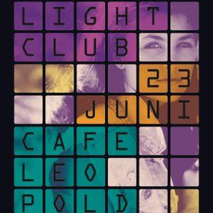 rob campari @ fairlight club vienna 23 06 12