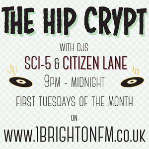 The Hip Crypt September 2016