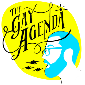 The Gay Agenda - Desert Island Disco
