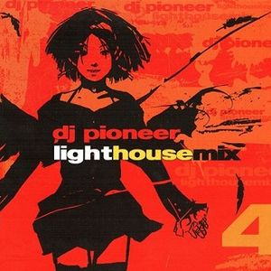 DJ Pioneer - Lighthouse Mix CD1 [2004]