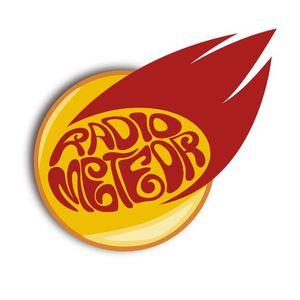 #2 Radiotygodnik - Błękitni Maruderzy / Radio Meteor