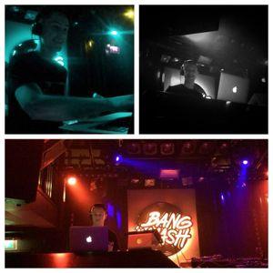DJ Sole Mate  - Bang N Mash Intro set preparation session
