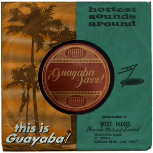 This is Guayaba!