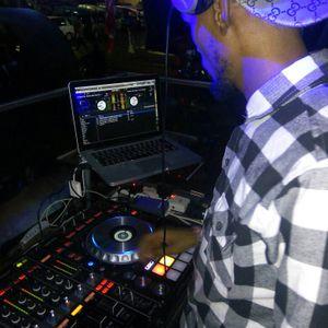 DJ SMITH KE REGGEA MIXXX