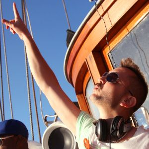 "DJ Nox - Live @ Lx Pirates ""Episode II"" 30.06.12"