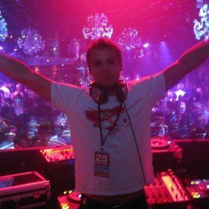 dj sputnik Trance Decodance 2010