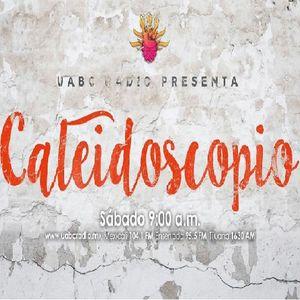 Caleidoscopio - Día de la Tierra.