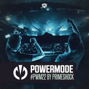 #PWM22 | Powermode - Presented by Primeshock