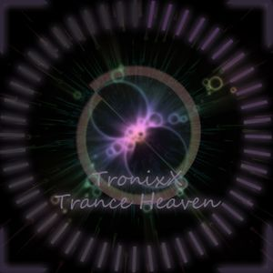 TronixX Trance Heaven @ ZAPP Club 6-28-2012