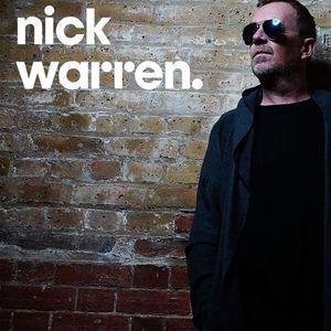 Nick Warren - Future Sonic Radio Show - July 2017