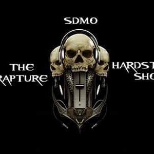 Hypix (Guest Mix) - The Rapture 007