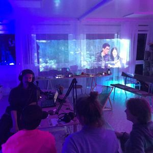 Kubshow #53: Mit MdbK[mobil] live aus Thallwitz