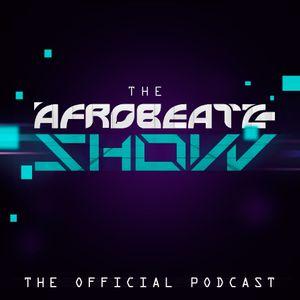 Juan Del Dance presents: The Afrobeatz Show Podcast [Chapter V]