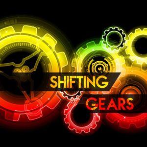 """Shifting Gears"" Week #40 Soul Legends Radio"