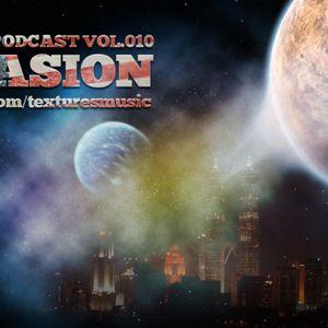 Aquasion - Doddiblog Podcast Vol.010 (April 2012)
