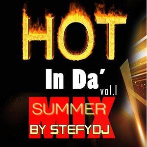 HOT SUMMER IN DA MIX VOL1