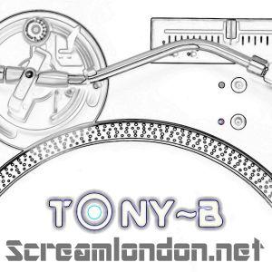 Tony B n Noksie Screamlondon.net 3/3/15