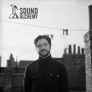 IJO: Sound Alchemy Mixtape