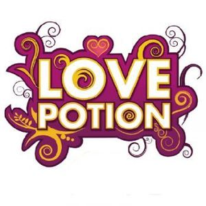 Dj UnO - Love Potion