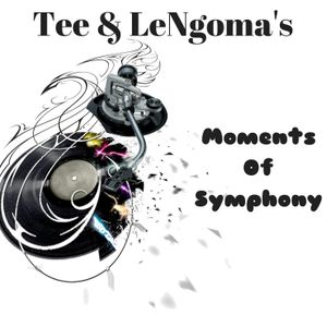 Moments Of Symphony 28 by Tee