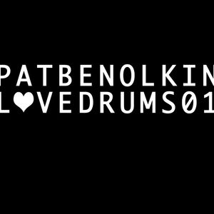 Love Drums 01