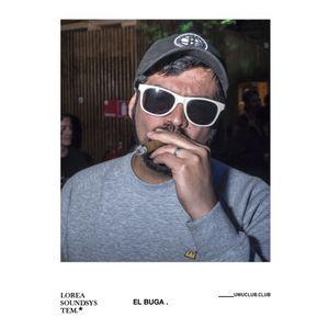 El Buga - Lorea Sound System DJ Set
