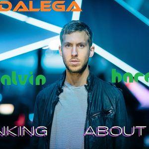 Dj Dalega - Calvin Harris - Thinking About Mix