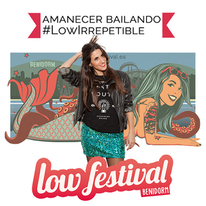 Live Set @ Low Festival 2015