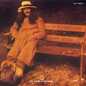 George harrison -1974 - Dark Horse