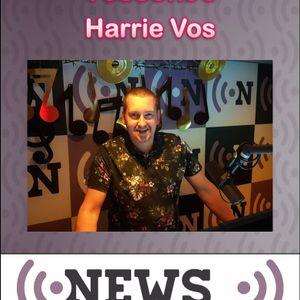 De Vossenj8 22 januari 2021 - Harrie Vos