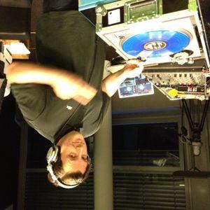 20120115 DJ-Set Tommy Badshoes at Wicked Jazz Sounds on Radio 6