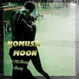 Nomusa Moon ~ DJ McBoing Boing Jazz Mix