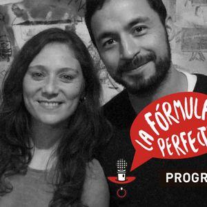 La fórmula perfecta - Programa 14