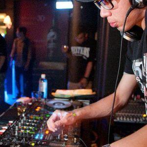 DJ WILL KT LIVE MIXING