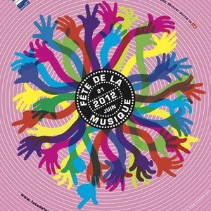 AWIT 024 Fête de la musique 21-06-2012