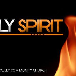 The Holy Spirit, Part 1 – Got Power?