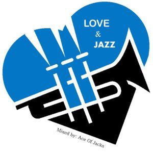 LOVE & JAZZ - MIX CD