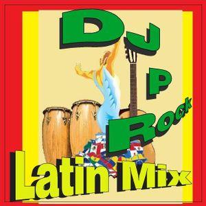 DJ P Rock Latin Mix